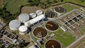 Foto de Inteligência artificial reduz até 20% o consumo de energia elétrica das estações elevatórias de águas residuais