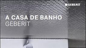 Foto de A casa de banho Geberit (catálogo)