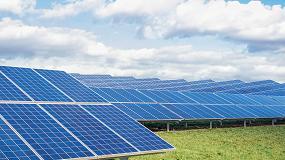 Foto de El sector fotovoltaico es parte de la solución en las zonas en Transición Justa