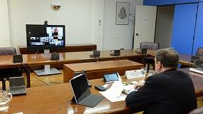 Foto de España considera insuficientes las medidas de regulación de mercados propuestas por Bruselas