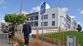 Foto de Montemor-o-Velho vai ter posto de carregamento de veículos elétricos