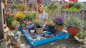 Foto de La jardinería ha llegado al corazón de las ciudades