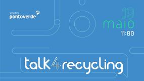 Foto de SPV debate inovação na reciclagem