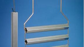 Foto de Ganchos para tubos horizontais (ficha de produto)