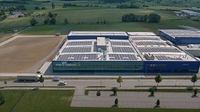 Foto de Nova fábrica da Ziehl-Abegg (vídeo)
