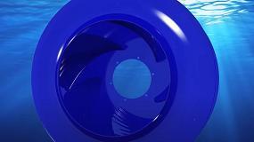 Foto de ZAbluefin - ventilador centrífugo (vídeo)