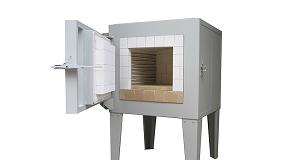 Foto de Fornos para tratamento térmico de peças Tecno-Piro Metalar (ficha de produto)