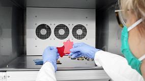 Foto de Inescop advierte que desinfectar con ozono puede dañar la salud y los materiales del calzado