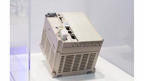 Foto de Yaskawa MP3300iec RBT: un único controlador de máquina para toda la línea