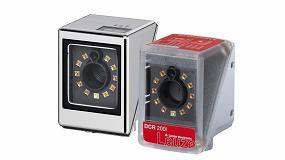 Foto de Leuze e iTrace anuncian la integración de Blockchain de 2DMI con el lector de código DCR 200i basado en cámara