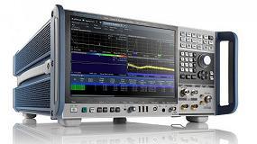Foto de Acconeer elige el R&S FSW para desarrollar la nueva tecnología de sensores de ondas milimétricas basada en radar