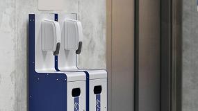 Foto de Sanification Point de Disset Odiseo simplifica la higiene y protege