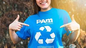 Foto de Conseguir un futuro mejor para todos pasa por la reducción, el reciclaje y la reutilización de materiales