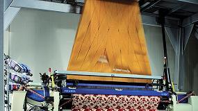 Foto de Picanol confía en Simcenter para optimizar sus telares desde las primeras fases de diseño
