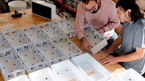 Foto de Domestic Data Streamers en Cisco Live 2020: cuando la impresión 3D impulsa agilidad, creatividad e innovación