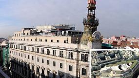 Foto de illbruck formará parte del Centro Canalejas en el centro de Madrid