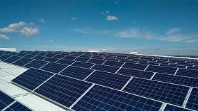 Foto de Siplan Ibérica instala una planta de 285 kW de autoconsumo en La Luisiana (Sevilla)