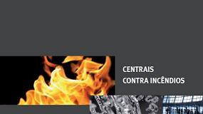 Foto de Centrais STOPFIRE (catálogo)