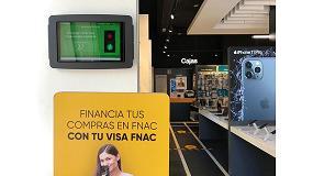 Foto de FNAC y Checkpoint se alían para controlar el aforo en sus tiendas y salvaguardar la salud de empleados y clientes