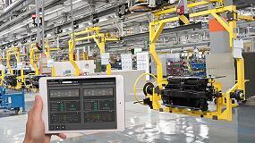Foto de Geprom organiza el webinar 'Optimice sus procesos industriales con las tecnologías digitales adecuadas en la era post-COVID'