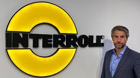 Foto de Entrevista a Carlos Álvarez, director general de Interroll España