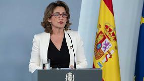 Foto de El proyecto de Ley de Cambio Climático y Transición Energética, camino de las Cortes