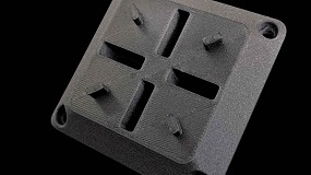 Foto de MakerBot Lanza Method Carbon Fiber