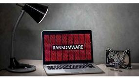 Foto de El 53% de las empresas españolas fueron víctimas de un ataque de ransomware el año pasado