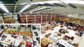 Foto de Nova fábrica da EFAFLU (vídeo)