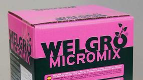 Foto de Welgro Micromix (ficha de produto)