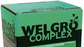 Foto de Welgro Complex (ficha de produto)