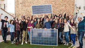 Foto de Ecooo se asocia a GBCe para fomentar la transición energética justa y participativa en la edificación