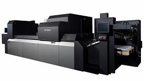 Foto de La impresión digital gana terreno en el sector de envasado