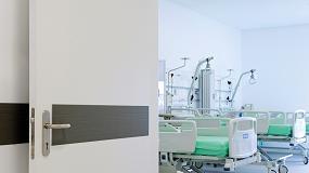 Foto de Soluções Vicaima dão resposta a projetos hospitalares num momento crítico da atualidade