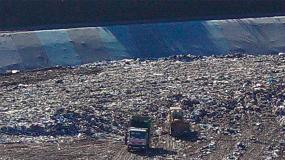 Foto de Emisiones de olor y MTD's en actividades de gestión de residuos