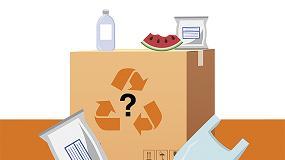 Foto de 44% dos europeus têm dúvidas na hora de reciclar