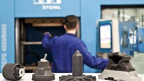 Foto de Inyectando flexibilidad al diseño de las máquinas
