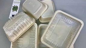 Foto de Un proyecto liderado por el CSIC desarrolla envases biodegradables que alargan la vida útil de los alimentos
