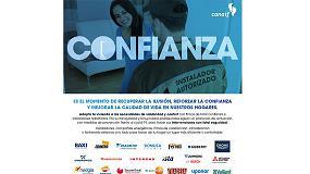 Foto de Conaif inicia una campaña para reactivar el sector en colaboración con fabricantes y compañías energéticas