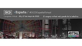 """Foto de Rittal participará en """"DCD>España 2020 Congreso Virtual"""""""