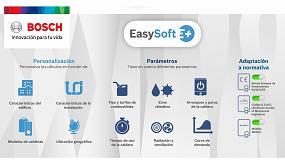 Foto de Bosch reafirma su compromiso con el medio ambiente con su programa Easy Soft E+