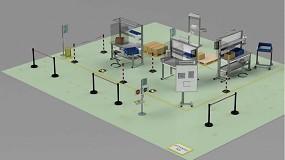 Foto de Sesa Systems crea una gama de productos para implementar las medidas sanitarias y de seguridad para combatir el COVID-19