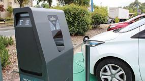 Foto de Las gasolineras que superen los 5 millones de litros de carburante comercializados en 2019 tendrán que instalar puntos de recarga