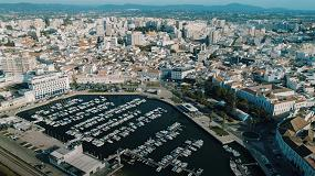 Foto de Faro: desmaterialização dos processos de urbanismo