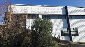 Foto de Imprimerie Rochelaise vuelve a apostar por Hohner e instala la nueva HSB 13.000