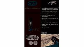 Foto de CRC Industries lanza un nuevo folleto del limpiador de aire acondicionado Airco Cleaner Pro
