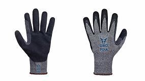 Foto de Los guantes técnicos Uro, disponibles en mano izquierda o derecha
