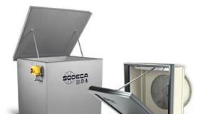 Foto de Sistemas de ventilação com comporta - Webinar Sodeca