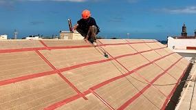 Foto de Promotejado se suma a la campaña en favor del reconocimiento profesional del instalador en edificación
