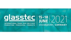 Foto de Glasstec 2020 se pospone a junio de 2021